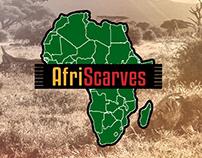 Afriscarves Logo