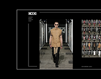 KTZ - Website