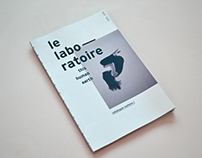 This Human Earth - le laboratoire