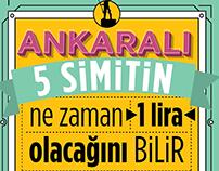 TRT Kent Radyoları - Ankara, İstanbul