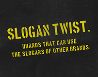 Slogan Twist