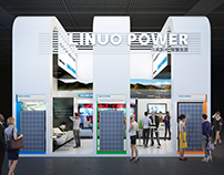 LINUO POWER@Brazil