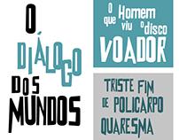 DiGrado Typeface