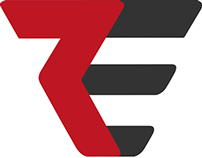 RE VENTURES LOGO & MANUAL