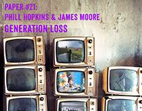 Phill Hopkins & James Moore - Generation Loss