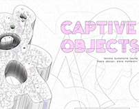 Captive Objects - Thesis Prep