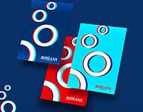 Romana Water | Branding