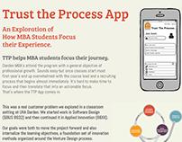 Trust the Process App