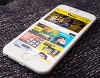 Foto Umbrella Mobile app