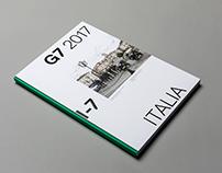 G7 Italia – Book