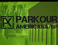 Intro Parkour Americana + IronWorks SBO