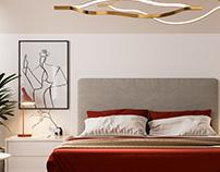 Bedroom Bohemia