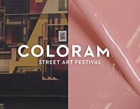 Colorama - Street Art Festival Video by Konsu Agency