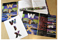 Win With WIX Brochure