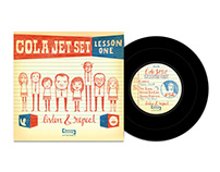 Cola Jet Set · Lesson One