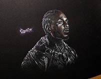 Kendrick | Black Panther