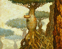 Arboreal-Aberrations