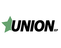 union IEP logo