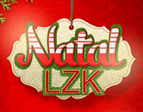 LZK | Natal 2014