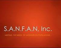 SANFAN, Inc.