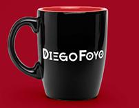Branding Diego Foyo