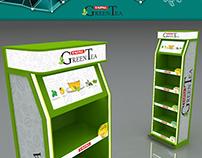 Tapal Green Tea FSU