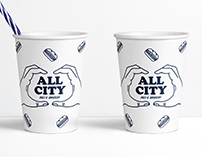 All City Deli