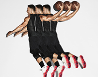 Blake Griffin Super.FLY Ad