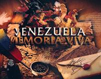 VENEZUELA MEMORIA VIVA