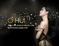 LG-OHUL Christmas sale event commercial 2011 in Korea