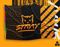 Stray // Personal Branding