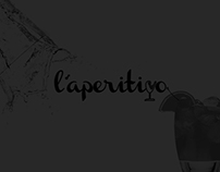 L'APERITIVO – MESSINA | WEBSITE