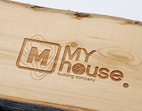 MY HOUSE | branding, website