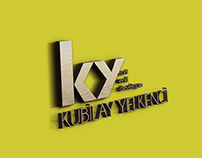Kubilay Yelkenci - Front end Developer Logo