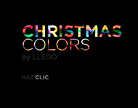 Xmas Color by Lledó