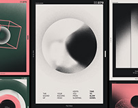 Klasik Poster Series (Month 3)