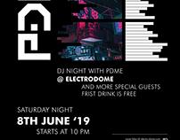 DJ PDME, Identity 1