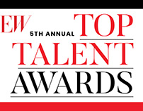 CEW TOP TALENT AWARDS 2018