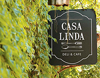 CASA LINDA - Deli & Café