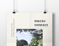 Hiking Journey