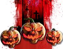 Happy Halloween Basterds!!