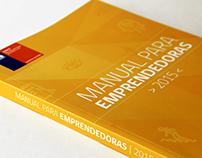 Manual para Emprendedoras 2015