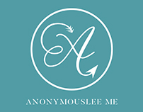 Anonymouslee Me Branding