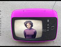 Retro Media TV - V1