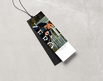 Fashion swing tags