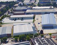 3D Visualisation Ltd - Industrial.