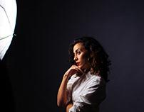 Woman | Studio photography