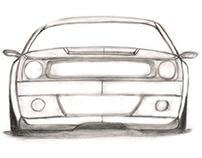 Sketches Automotivos