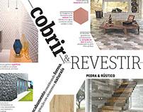 Cobrir & Revestir - Imóveis