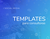 Templates - SOCIAL MEDIA